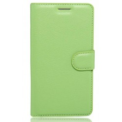 Oppo R9s Plus Green Wallet Case
