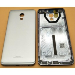 Meizu Pro 6 Plus Silver Battery Cover