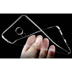 Meizu Pro 6 Plus Transparent Silicone Case