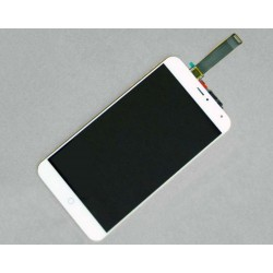 White Meizu MX4 Complete Replacement Screen