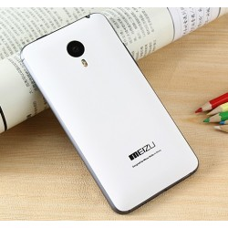 Meizu MX4 Genuine White Battery Cover