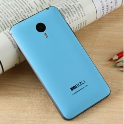 Meizu MX4 Genuine Blue Battery Cover