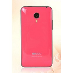 Meizu MX4 Genuine Pink Battery Cover