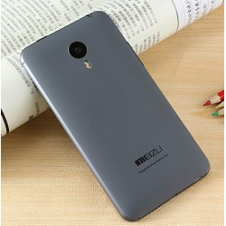 Meizu MX4 Genuine Grey Battery Cover