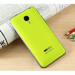 Meizu MX4 Genuine Yellow Battery Cover