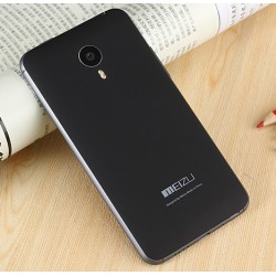 Meizu MX4 Genuine Black Battery Cover