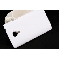 Meizu MX4 White Hard Case