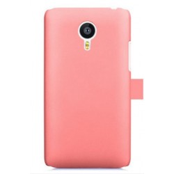 Meizu MX4 Pink Hard Case