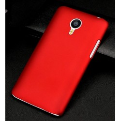 Meizu MX4 Red Hard Case