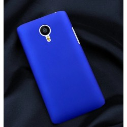 Meizu MX4 Blue Hard Case