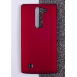 LG K10 Red Hard Case