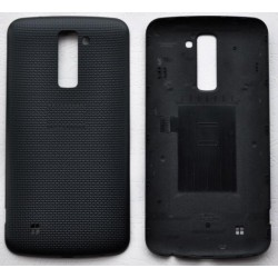 LG K10 Genuine Black Battery Cover