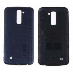 LG K10 Genuine Blue Battery Cover