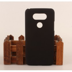 LG G5 Black Hard Case