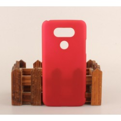 LG G5 Red Hard Case