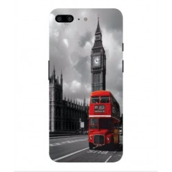 OnePlus 5 London Style Cover