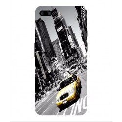 Coque New York Pour OnePlus 5