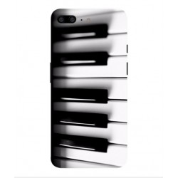OnePlus 5 Piano Cover