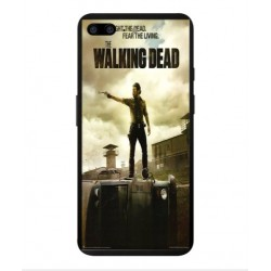 OnePlus 5 Walking Dead Cover