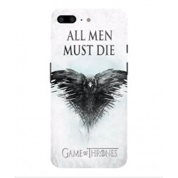 Protection All Men Must Die Pour OnePlus 5