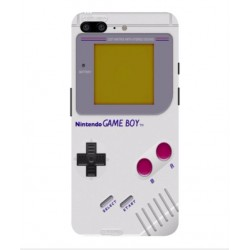 OnePlus 5 Game Boy Cover