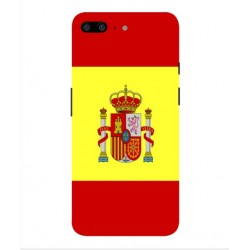 OnePlus 5 Spain Cover