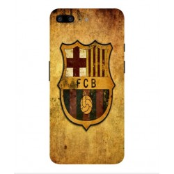 Coque FC Barcelone Pour OnePlus 5