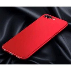OnePlus 5 Red Hard Case