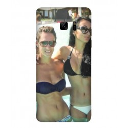 Samsung Galaxy Note Fan Edition Customized Cover
