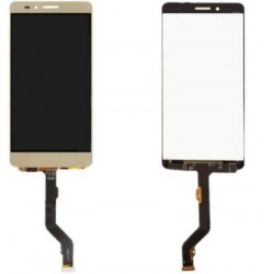Huawei GR5 Complete Replacement Screen Gold Color