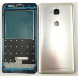 Huawei GR5 Silver Battery Cover