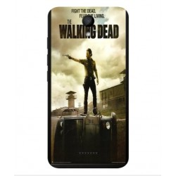 Wiko Harry Walking Dead Cover