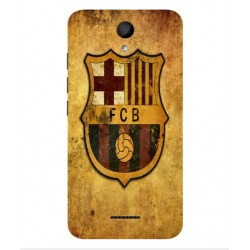 Wiko Harry FC Barcelona case