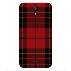 Coque Broderie Suédoise Pour Wiko Harry