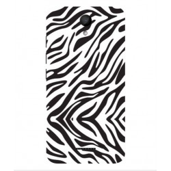 Wiko Harry Zebra Case