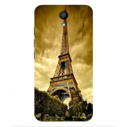 Wiko Harry Eiffel Tower Case