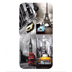 Wiko Harry Best Vintage Cover