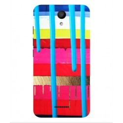Wiko Harry Brushstrokes Cover