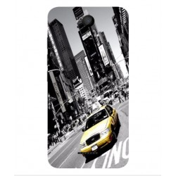 Coque New York Pour Wiko Harry