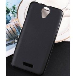 Black Silicone Protective Case Wiko Harry