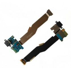 Dock Charging Connector And Microphone Flex Cable For Xiaomi Mi 5s