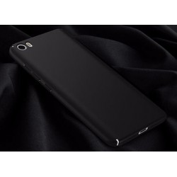 Xiaomi Mi 5s Black Hard Case