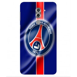 Coque PSG pour Huawei Honor 6X Pro