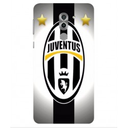 Coque Juventus Pour Huawei Honor 6X Pro