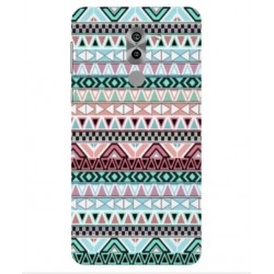 Coque Broderie Mexicaine Pour Huawei Honor 6X Pro