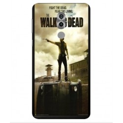 Coque Walking Dead Pour Huawei Honor 6X Pro