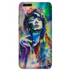 Huawei Honor V9 Customized Cover