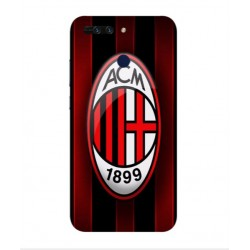 Huawei Honor V9 AC Milan Cover