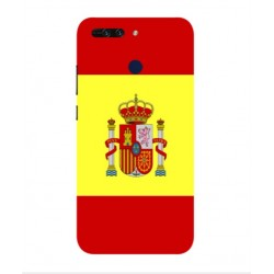 Huawei Honor V9 Spain Cover