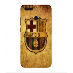 Coque FC Barcelone Pour Huawei Honor V9